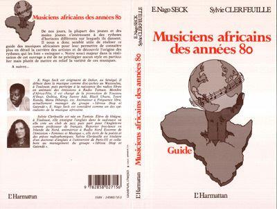 Musiciens africains annees 80
