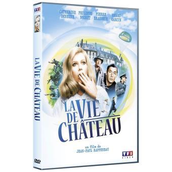 La vie de château DVD