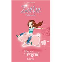 Zoelie L Allumette Le Protecteur De Fantomes Tome 07 Zoelie L Allumette Marie Potvin Broche Achat Livre Ou Ebook Fnac