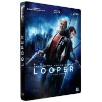 Looper - 2 Disc Bluray