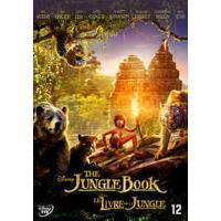 JUNGLE BOOK -NL FR