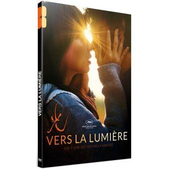 Vers la lumière DVD