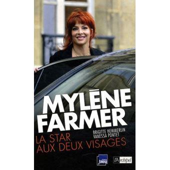 Mylène Farmer, la star aux deux visages