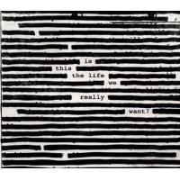 Is This The Life We Really Want? Double Vinyle 180 gr Gatefold