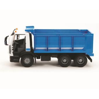 camion benne iveco tomy camion achat prix fnac. Black Bedroom Furniture Sets. Home Design Ideas