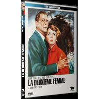 La deuxième femme DVD