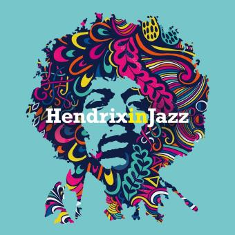 HENDRIX IN JAZZ/LP