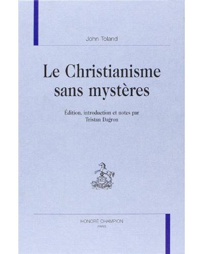 Le christianisme sans mystères