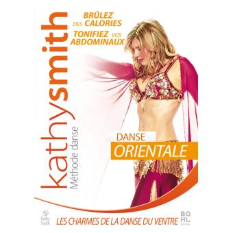 KATHY SMITH-DANCE ORIENTALE-VF