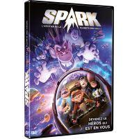Spark DVD