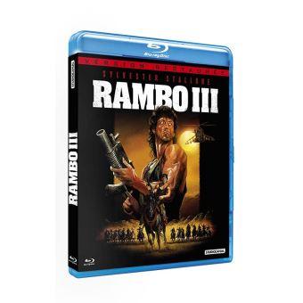 RamboRambo III Blu-ray