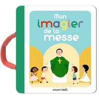 Mon imagier de la messe