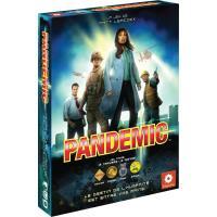 Pandemic Asmodée