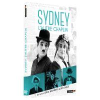 Sydney Chaplin DVD