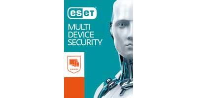 ESET Multi-Device Security Edition 2017