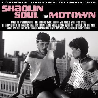 Shaolin Soul Plays Motown
