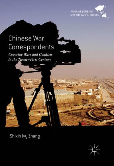 Chinese war correspondents