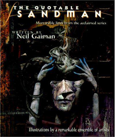 Quotable Sandman