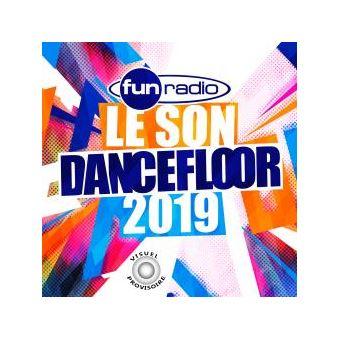 Le son Dancefloor 2019 Coffret