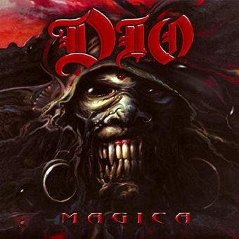 "Magica -hq/lp+7""/remast-"