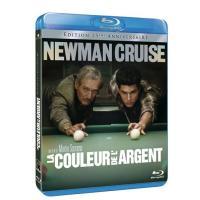 La couleur de l'argent - Blu-Ray