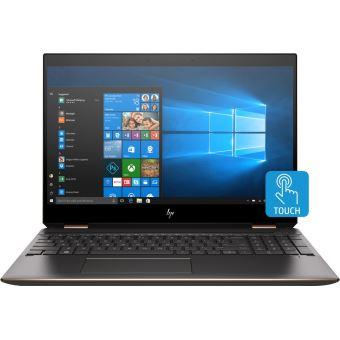 """HP Spectre X360 15.6"""" 8GB/512GB/GTX 1050 4GB Laptop"""