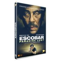 Escobar : Paradise Lost - DVD