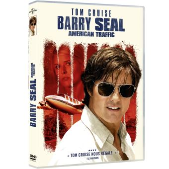 Barry seal american traffic