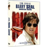 Barry Seal : American Traffic DVD