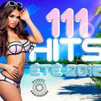 111 Hits Eté 2016 Coffret Multipack
