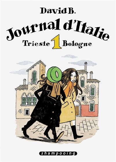 Journal d'Italie