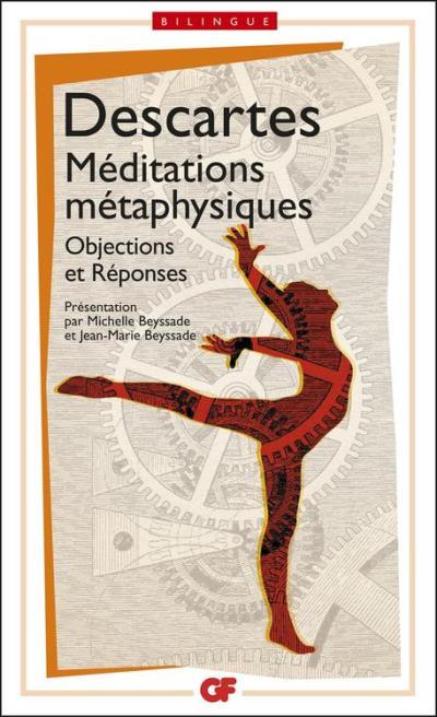 Méditations métaphysiques - Édition bilingue - 9782081353015 - 5,99 €