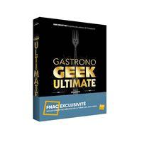 Gastronogeek Ultimate Edition Fnac