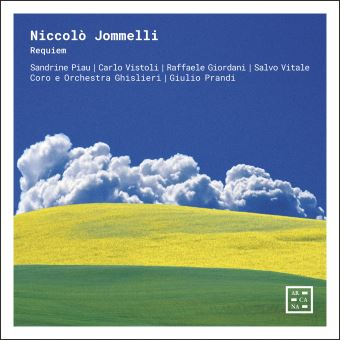 Les meilleures sorties en musique baroque - Page 2 Requiem