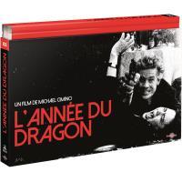 L'année du dragon Coffret Ultra Collector 2 Combo Blu-ray DVD