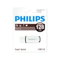 Philips USB 3.0 128GB Snow Edition Brown