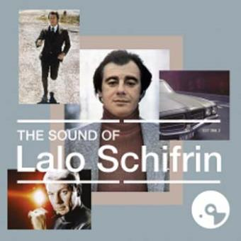 The Sound Of Lalo Schifrin Capbox 5 CD Inclus livret 28 pages - Lalo  Schifrin - CD album - Achat & prix | fnac