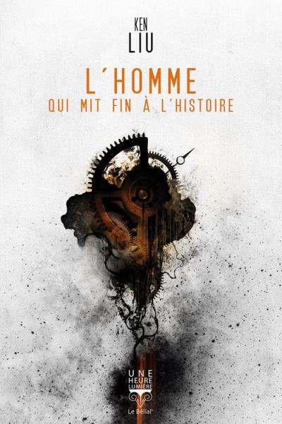 L'Homme qui mit fin à l'histoire - Un documentaire - 9782843447693 - 3,99 €