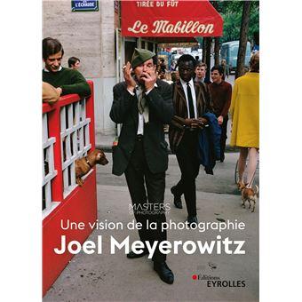 Photo de joel-meyerowitz-une-vision-de-la-photographie