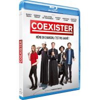 Coexister Blu-ray