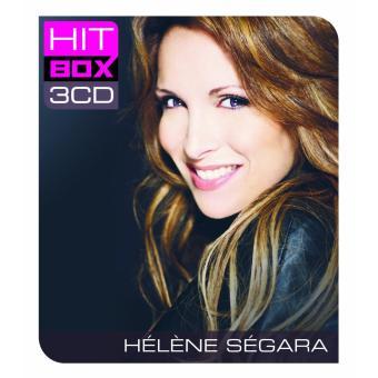 Hit box 3CD