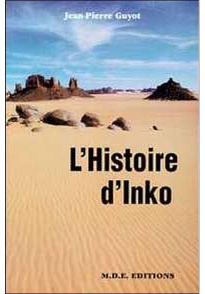L'Histoire d'Inko (roman)
