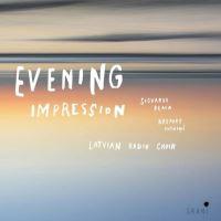 Evening Impression Digipack