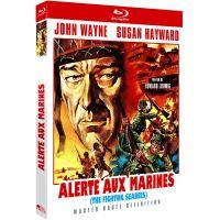 Alerte aux marines Blu-ray