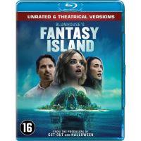 Blumhouse S Fantasy Island-BIL-BLURAY