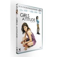 Girls Attitude DVD