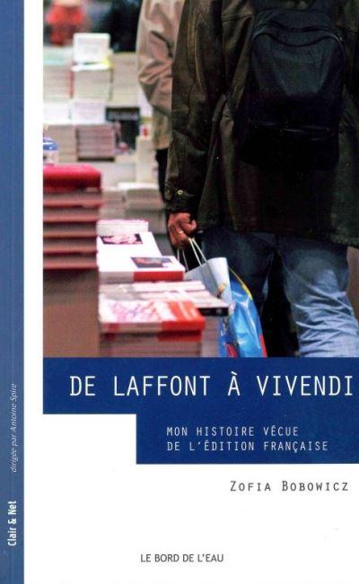 De Laffont à Vivendi