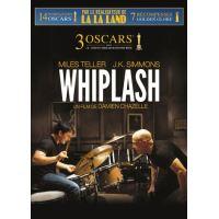 Whiplash DVD
