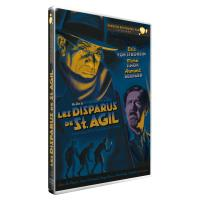 Les Disparus de Saint-Agil DVD