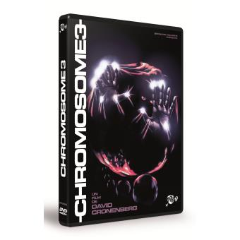 Chromosome 3 DVD